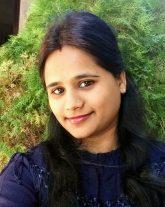 Mandavi Sharma